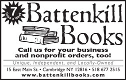 Battenkill Books